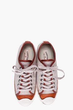 CONVERSE BY JOHN VARVATOS //  COBBLESTONE JACK PURCELL SNEAKERS