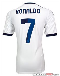 adidas Real Madrid Jersey - Buy Your Real Madrid Jerseys - SoccerPro 1cf66c5c96f94