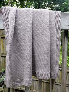 Ravelry: Autumn Baby Blanket pattern by RachyKnits by Rachel Kleynhans Blue Sky Fibers, Universal Yarn, Baby Scarf, Christmas Knitting Patterns, Seed Stitch, Plymouth Yarn, Cascade Yarn, Dress Gloves, Paintbox Yarn