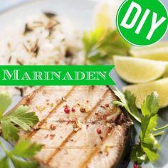 So einfach und so köstlich: Marinaden zum Selbermachen: http://eatsmarter.de/ernaehrung/news/diy-marinaden-selbermachen