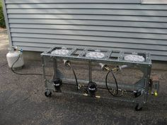 Weldless brew stand. - Page 3 - Home Brew Forums