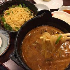 #tokushima #japon - 11件のもぐもぐ - けん太のつけ麺 by maixx ใหม่
