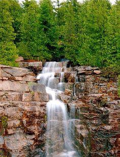 Acadia National Park, Maine, US