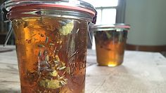 These Herb-Infused Honey Combos Are Crazy Good Take your gold standard to the next level with these recipes. Honey Recipes, Gourmet Recipes, Cardomom Recipes, Honey Works, Lavender Honey, Sweet Sauce, Good Housekeeping, Drying Herbs, Simple Syrup