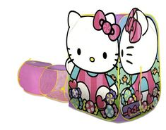 Playhut Hello Kitty Character Hut -- Want additional info? Click on the image.