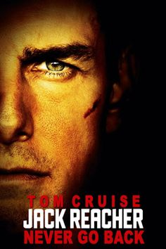Jack Reacher: Never Go Back (2016) Tom Cruise plays his part so well in the first film. I am looking forward to this one and I know it will not disappoint.