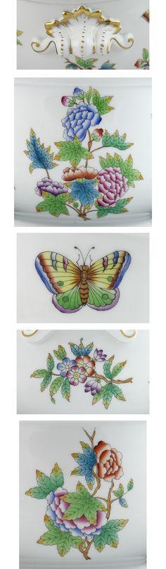 Herendi porcelán - Hungary