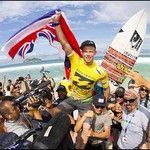 John John Florence Wins The Billabong Rio Pro | ASP World Tour, Videos | Transworld Surf