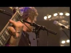 The Frames - Live at Pinkpop, Holland 2005