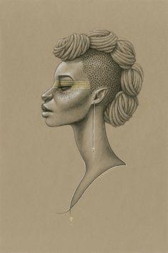 Sara Golish - Harlem Honey.