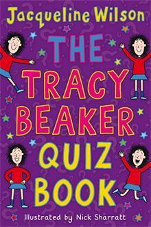 The Tracy Beaker Quiz Book by Jacqueline Wilson. Test your knowledge with the most amazing Tracy Beaker quiz book! Show off to all your friends and test them too.