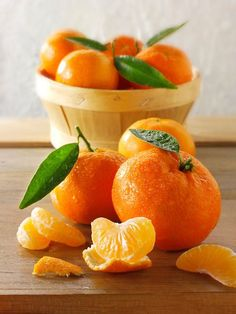This citrus fruit is a goldmine for Vitamin C.