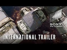 Sony Pictures Entertainment: LIFE - Official International Trailer