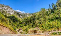 Mountain range Cuchumatanes, Huehuetenango. Photo by Hector López Cruz l Only the best of Guatemala