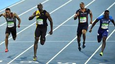 El Bolt más lento es el más grande en los 100m | Deportes | EL PAÍS