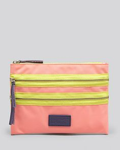 MARC BY MARC JACOBS Pouch - Domo Arigato | Bloomingdale's