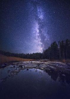 Night stories by Oleg Kuchorenko on 500px