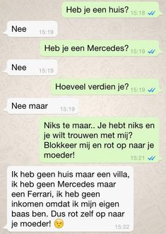 10 Grappige WhatsApp Gesprekken has always to be first in line between us now and then those keys I don't know who's they're going to be going to ? Mike please I just heard your died ? Mike go easy on me first before hand 🤚 Funny Pix, Funny Cute, Funny Texts, Funny Jokes, Funny Pictures, Whats App Fails, Punny Puns, Funny Bunnies, Funny Messages