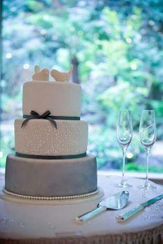 Wedding Cake - color variation