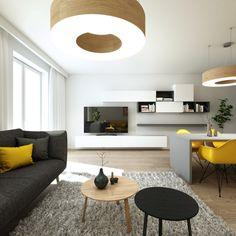 Bratislava, Diy And Crafts, House Design, Contemporary, Living Room, Houses, Tips, Home Decor, Homes