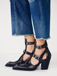 Postmodern Ankle Boot - free people
