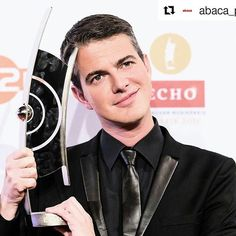 #Repost @abaca_press with @repostapp ・・・ #Frenchsinger #PhilippeJaroussky (category: singer of the year) poses with the award at the #ECHOKLASSIK2016 #classical #music #awardceremony in #Berlin2016, #Germany2016 on October 9th, 2016. 📷 by Clemens Bilan/DPA/www.abacapress.com #abacapress #singeroftheyear #singer #French #france2016 #orchestra #berlin #konzerthaus #zdf #classicalmusic #klassik #konzerthausberlin #annanetrebko #bestofklassik2016 #klassik #francofagioli #konzerthausberlin…