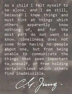 Discover the best Carl Jung quotes. Quotes by Carl Jung, Swiss psychiatrist. Everything that irritates us about others can lead us to an understanding of ourselves. Jiddu Krishnamurti, Carl Jung Quotes, Plus Belle Citation, Infj Infp, Infj Traits, Infj Personality, Sigmund Freud, Poetic Justice, Loneliness