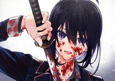 遊馬    ( ˙༥˙ )  @n_515151 Anime Military, Anime Expressions, Wallpaper Naruto Shippuden, Anime Girl Cute, Vanitas, Manhwa Manga, Touken Ranbu, Tokyo Ghoul, Samurai