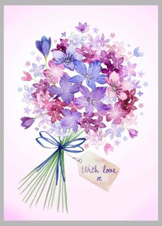 Victoria Nelson - Bouquet Tag Mauve Copy.