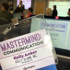 What classes do you take to advance? Communication is on the agenda for our 3 day Masterminds class at @strategies4biz. #diversehairstylist #pittsburghhair #curlychicks #curlguru #peacelovecurlsunity