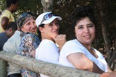Atención a jóvenes inmigrantes, el proyecto de Al Raso en el Reto Nuez