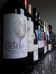 Loving Brazilian Wine!