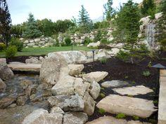 Facebook Chris Jensen Landscaping