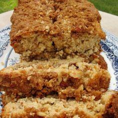 Caramel Apple Butter Bread #recipe | Justapinch.com