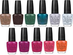 """You know you're a Texan when this nail polish excites you! """"Guy meets Gal-veston"""" / """"Houston we have a purple"""""""