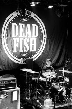 #deadfish #circovoador #hardcorebrasil