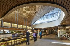 Gallery of MLC Centre Food Court / Luchetti Krelle - 1
