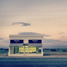 want a print for you home inspired by this?  Prada Marfa canvas https://www.etsy.com/listing/112339663/prada-marfa-insprired-print-40x30-on?ref=shop_home_active_1