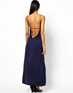 John Zack Cami Maxi Dress. Mine