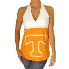 cute Tennessee shirt!