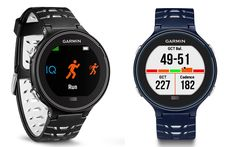 Garmin Forerunner 630 -- it's a runner's dream, smarter and more connected than ever | Pocket-lint