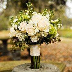 Bridal Bouquets - Bridal Bouquets Pictures | Wedding Planning, Ideas & Etiquette | Bridal Guide Magazine
