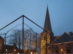 Afbeeldingsresultaat voor oude kerk putten