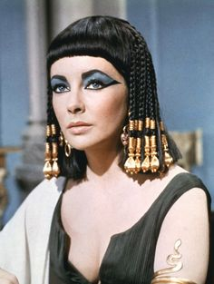 Cleopatra: A Timeless Beauty Icon - Makeup | PRIMPED