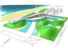 Waterfront Roma, Lido di Ostia, 2011 - ADL solutions, Alessandro Bomboi