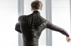 Bacteria-Powered Shirts Vent When You Sweat : Discovery News