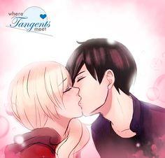 WTM - The most romantic webcomic on LINE webtoon