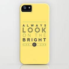 A phone case that everyone should have... I LOVE IT!  Be positive, spread your smile & love your body today guys!