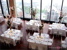 Banquet tables wedding reception seating arrangement and rhode island