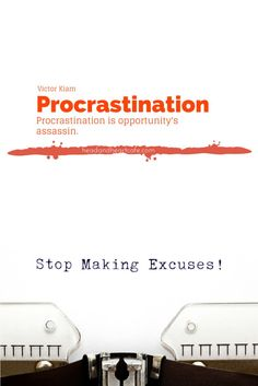 Stop Procrastinating time management, stop procrastinating Positive Vibes, Positive Quotes, Motivational Quotes, Inspirational Quotes, How To Stop Procrastinating, Bettering Myself, Health And Fitness Tips, Powerful Words, Helpful Hints